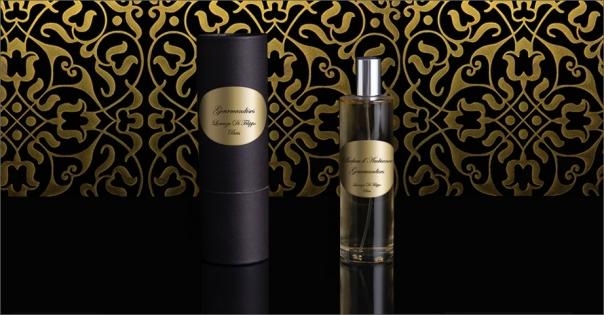 Parfum d'ambiance Gourmandises - Lorenza-difilippo.fr