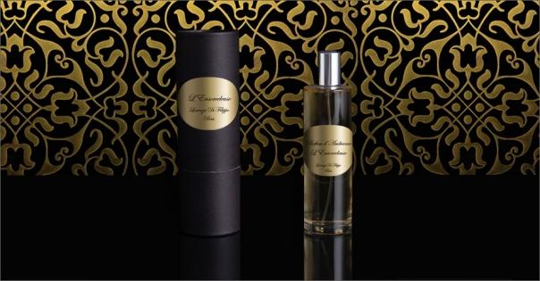 Parfum d'ambiance L'Ensorceleuse - Lorenza-difilippo.fr