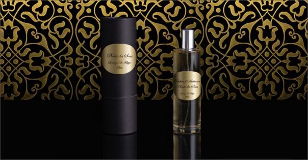 Parfum d'intérieur Plaisir des Sens - Lorenza-difilippo.fr