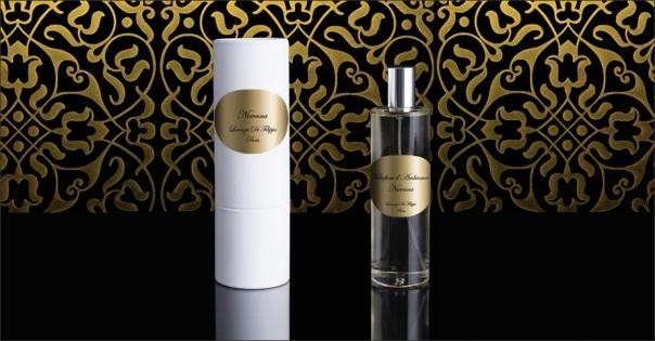 Parfum d'ambiance Nirvana - Lorenza-difilippo.fr