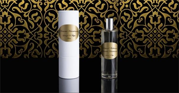 Parfum d'intérieur Douceur Hawaïenne - Lorenza-difilippo.fr