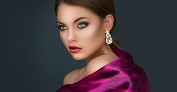 Foulard en soie de luxe - Modèle Maui - Lorenza-difilippo.fr