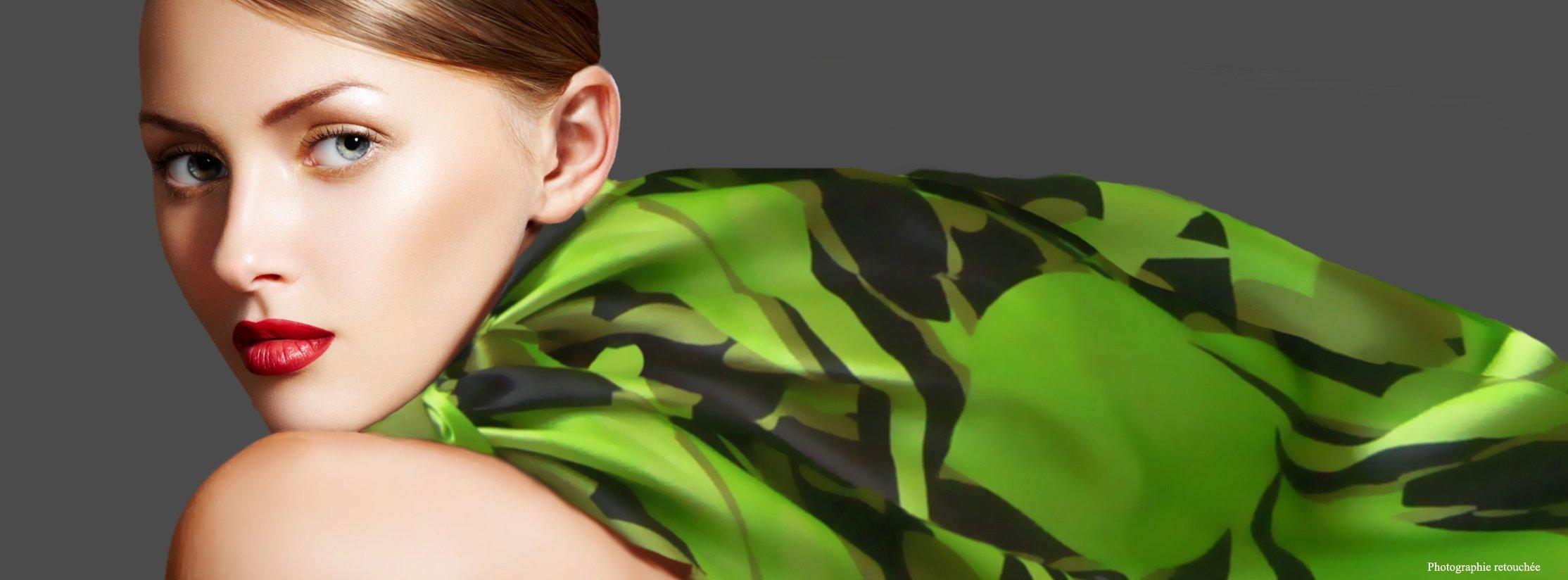 foulards en soie carrés de soie